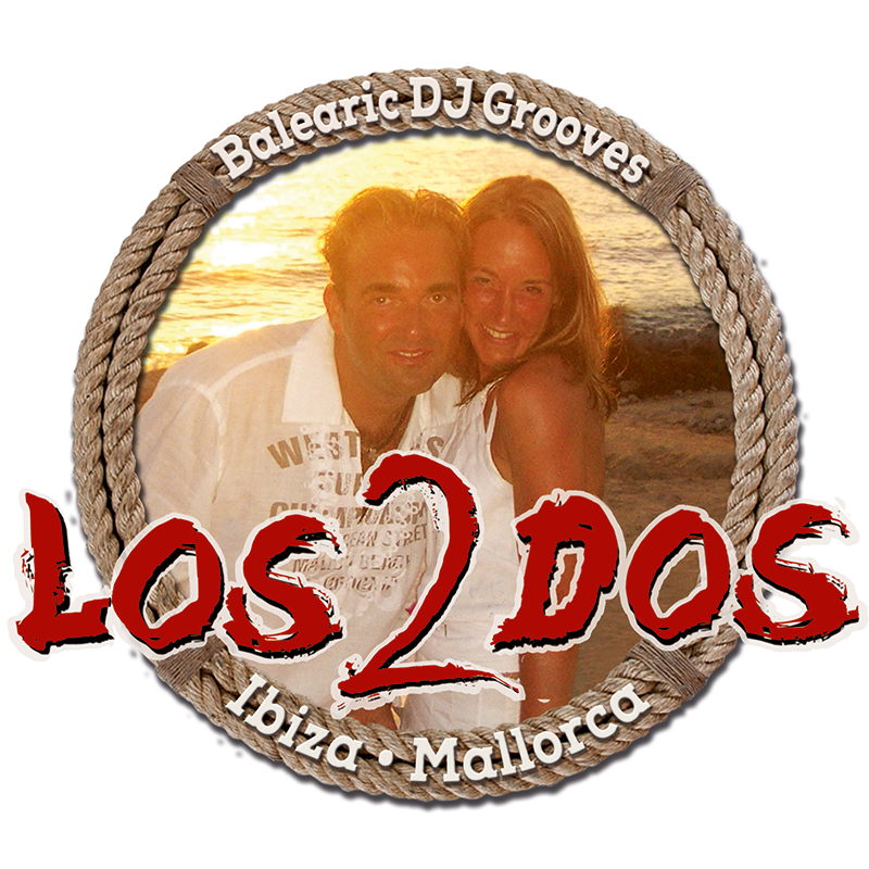 Balearic DJ Grooves Los2dos Malorca Andrea and Oliver Macha