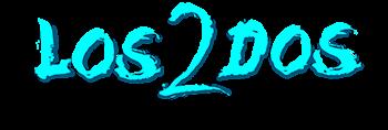 Los2dos Mallorca Logo