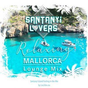 Los2dos Lounge Mix 1