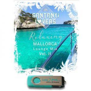 Los2dos Mallorca Lounge Mix 2 USB