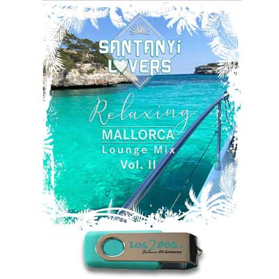 Los2dos Mallorca Lounge Mix 2 USB